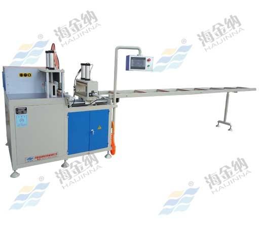 铝型材专用数控排料锯